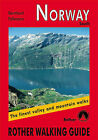 Norway South: Rother Walking Guide by D. Pollmann (Paperback, 2000)