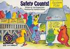 Safety Counts! by Joel Kupperstein (Paperback / softback, 1996)