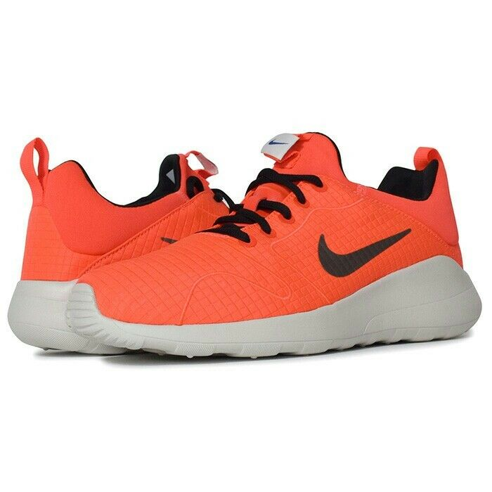 Mens Nike KAISHI 2.0 PREMIUM 876875-600 schuhe Trainers UK 9.5 EUR 44.5