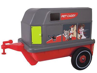 WunderschöNen Big 56261 Bobby Car Pet Caddy Kuschel-tieranhänger Preisnachlass