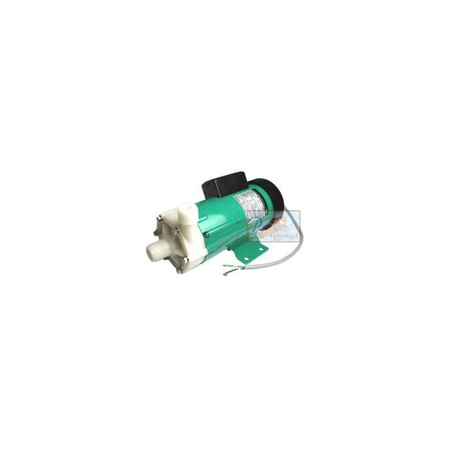 Iwaki Md20rlt Water Pump (japanese Motor) 492 GPH