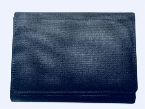 Genuine VAUXHALL MOKKA Proprietari Manuale Manuale CARTELLA wallet nuovo tipo di tela