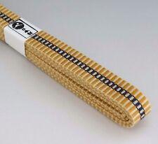 SAGEO Japanese Samurai Sword knot 220cm Sanada-himo Made in Japan 418 Ribbon
