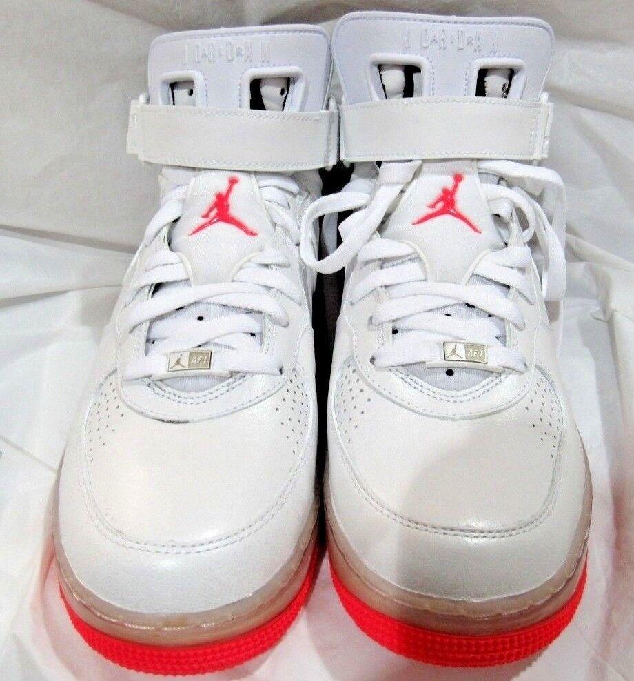 Nike 351029-161 Men's Air Jordan and Air Force 1 9.5 (AJF 6 LS) Size 9.5 1 f46053