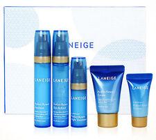 [KOREA MALL]Laneige Perfect Renew Trial Kit 5 items For Anti Aging Moisturizing
