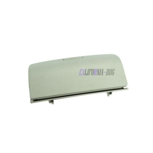 OE Gray Sun Glasses Holder Box For VW Jetta Passat 1K0 868 837E New