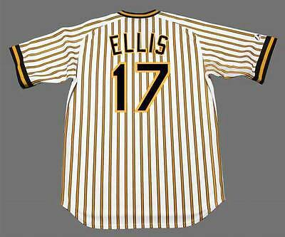 ellis collections jersey