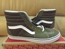 445b7ae1c0 item 4 Vans Sk8-Hi Men s Skate Shoes Size 13 Winter Moss True White  VN0A38GEOW2 (NEW) -Vans Sk8-Hi Men s Skate Shoes Size 13 Winter Moss True  White ...