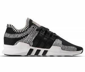 Details about Adidas Equipment Support EQT ADV PK Black/White Running Men's  13 Zebra BY9390