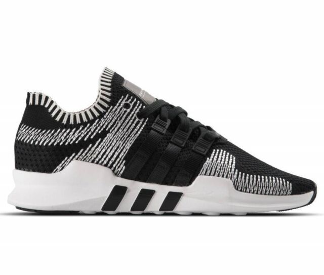 Adidas Equipment Support EQT ADV PK BlackWhite Running Men's 10 Zebra BY9390