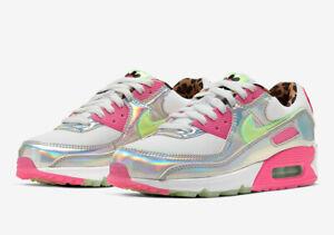 Nike Air Max 90 LX Daisy Leopard