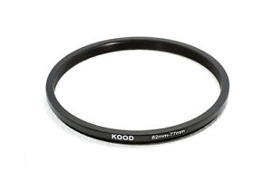 Stepping Ring 82-77mm 82mm to 77mm Step Down Ring Stepping Rings 82mm-77mm