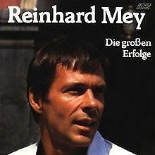 Die-Grossen-Erfolge-von-Mey-Reinhard-CD-Zustand-gut