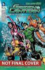 Green Lantern: Rise of the Third Army by Geoff Johns (Paperback, 2014)