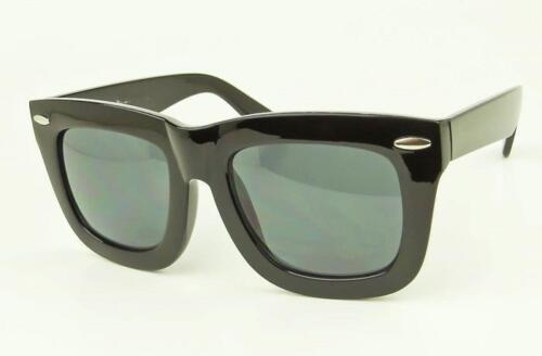 HOT Large Oversized Square Hipster Status Shades Fashion Blogger Sunglasses 122