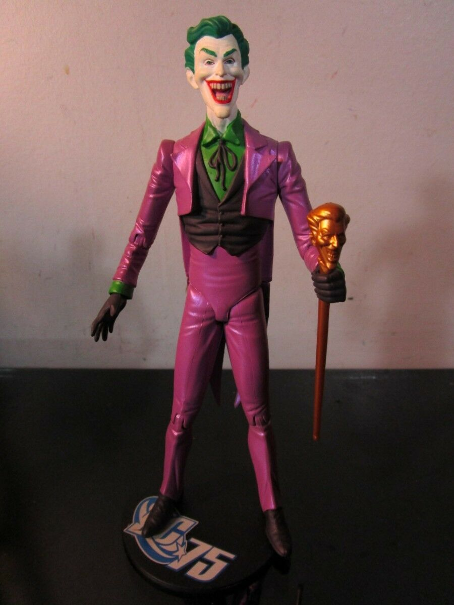 DC Direct 75TH Anniversary Origins Joker 7