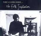 Take a Look Inside by Folk Implosion (CD, Aug-1994, The Communion Label)
