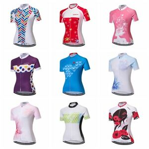 Weimostar-Pro-Team-Women-Cycling-Clothing-Short-Sleeve-Bicycle-Jersey-Bike-Wear