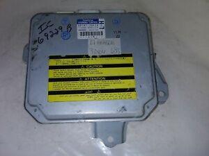 2007-2013 Toyota Kluger GSU40//45 Power Steering Module ECU OEM Genuine Parts