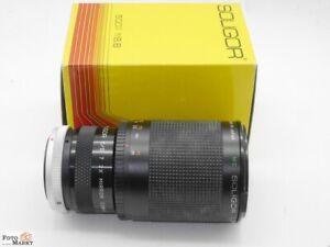 Soligor-Spiegeltele-Objektiv-T2-8-8-500mm-2x-Converter-1000mm-Macro-1-4
