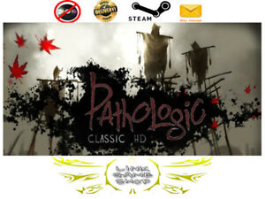 Pathologic-Classic-HD-PC-Digital-STEAM-KEY-Region-Free