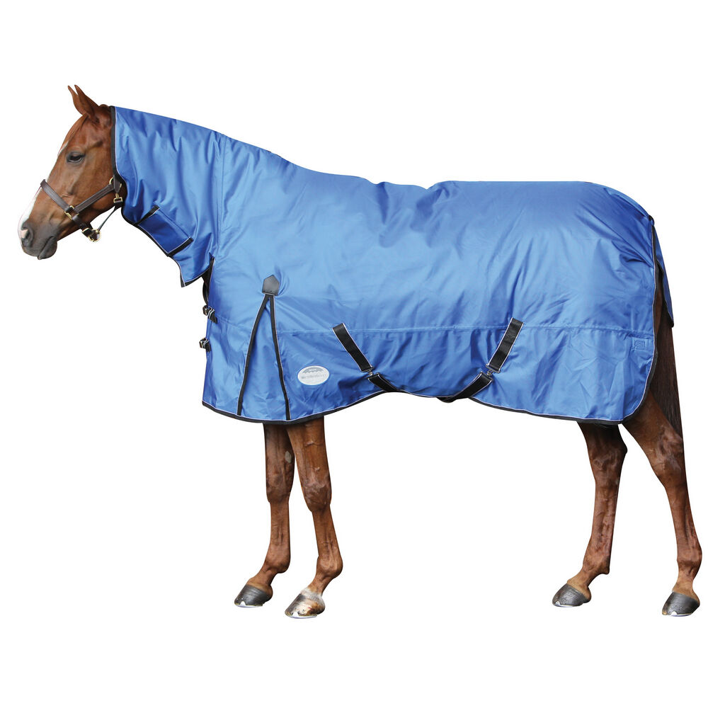 WEATHERBEETA TAKA 360G ORIGINAL HEAVY WEIGHT HEAVYWEIGHT COMBO HORSE TURNOUT RUG