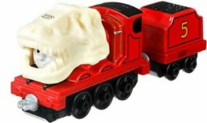 Fisher-Price-Thomas-Friends-Adventures-Dino-Discovery-James