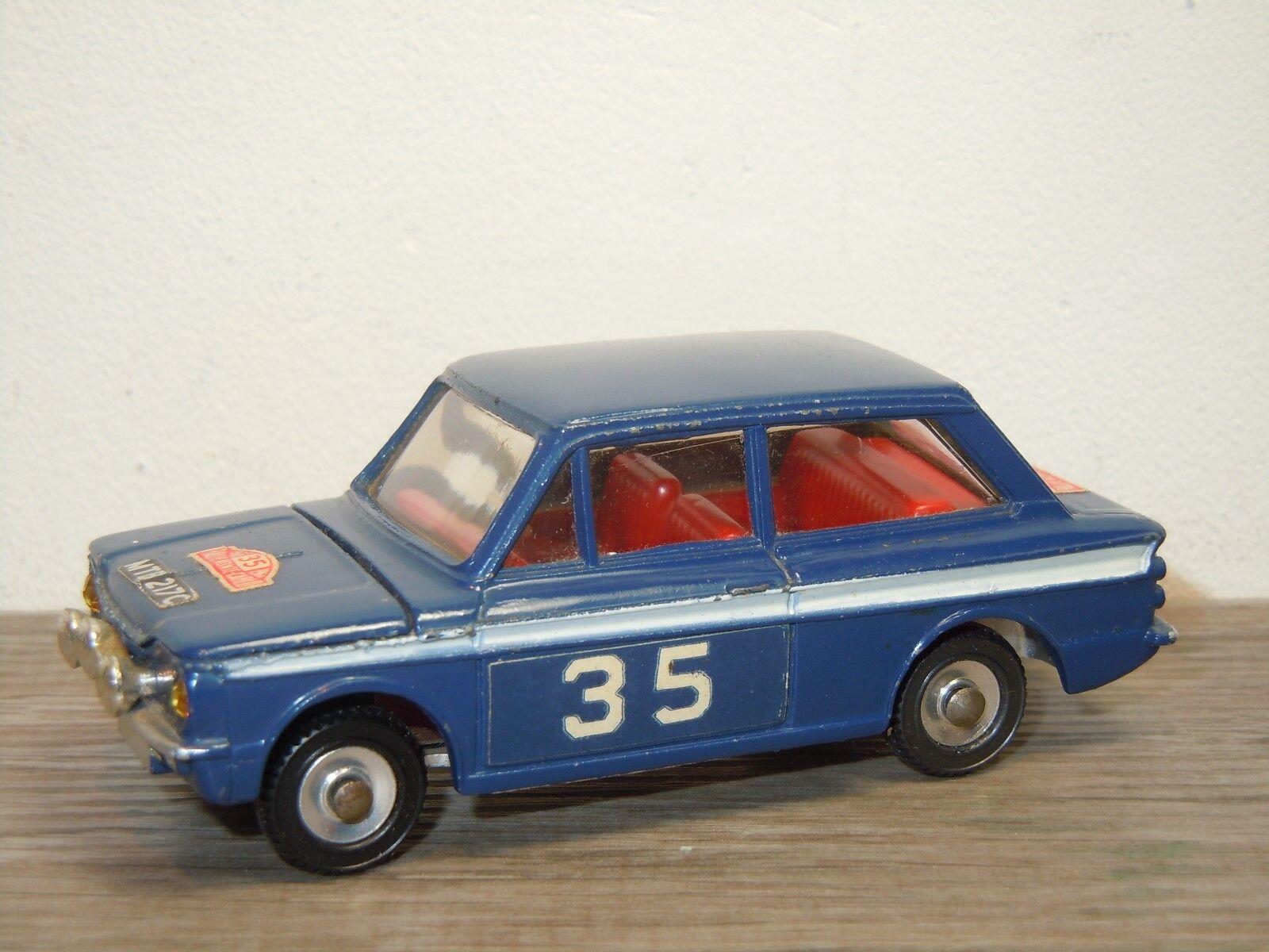 Hillhomme IMP Rallye Monte voiturelo - Dinky Toys 214  England 35572  gros pas cher et de haute qualité