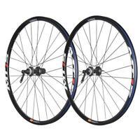 Shimano Mt15 29 29er Mtb Mountain Bike Wheels Pair Centrelock