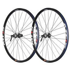 "Shimano MT15 29"" 29er MTB Mountain bike wheels pair centrelock OEM"