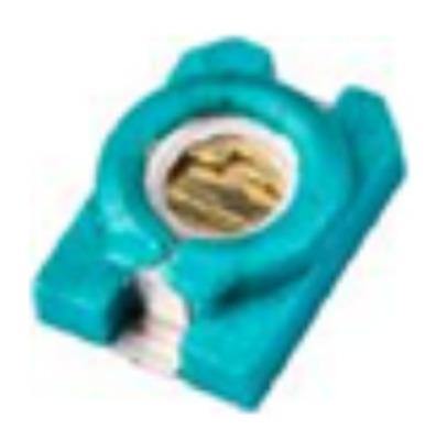 10 pcs SR301TR SMD Trimmkondensator 8-30pF  100VDC grün  3,2x4,5x1,5mm  NEW #BP