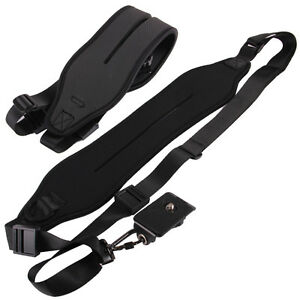 Quick-Rapid-Shoulder-Sling-Belt-Neck-Strap-For-Canon-Nikon-Sony-Camera-SLR-DSLR
