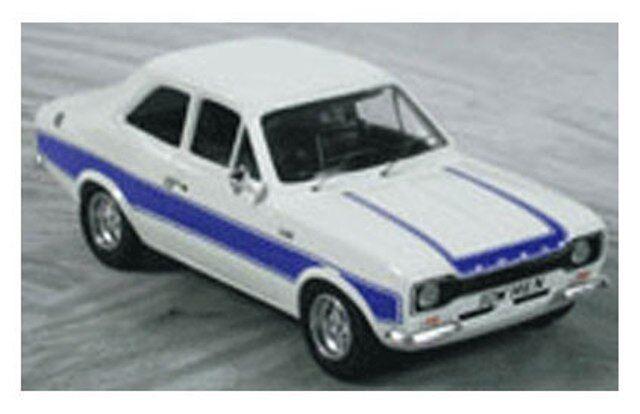 TROFLHD and RHD FORD ESCORT Mk.1 Mk.1 Mk.1 RS 2000  model road car 1 43rd scale 81b771
