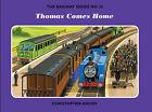 The Railway Series No. 36: Thomas Comes Home by Christopher Awdry (Hardback, 2007)
