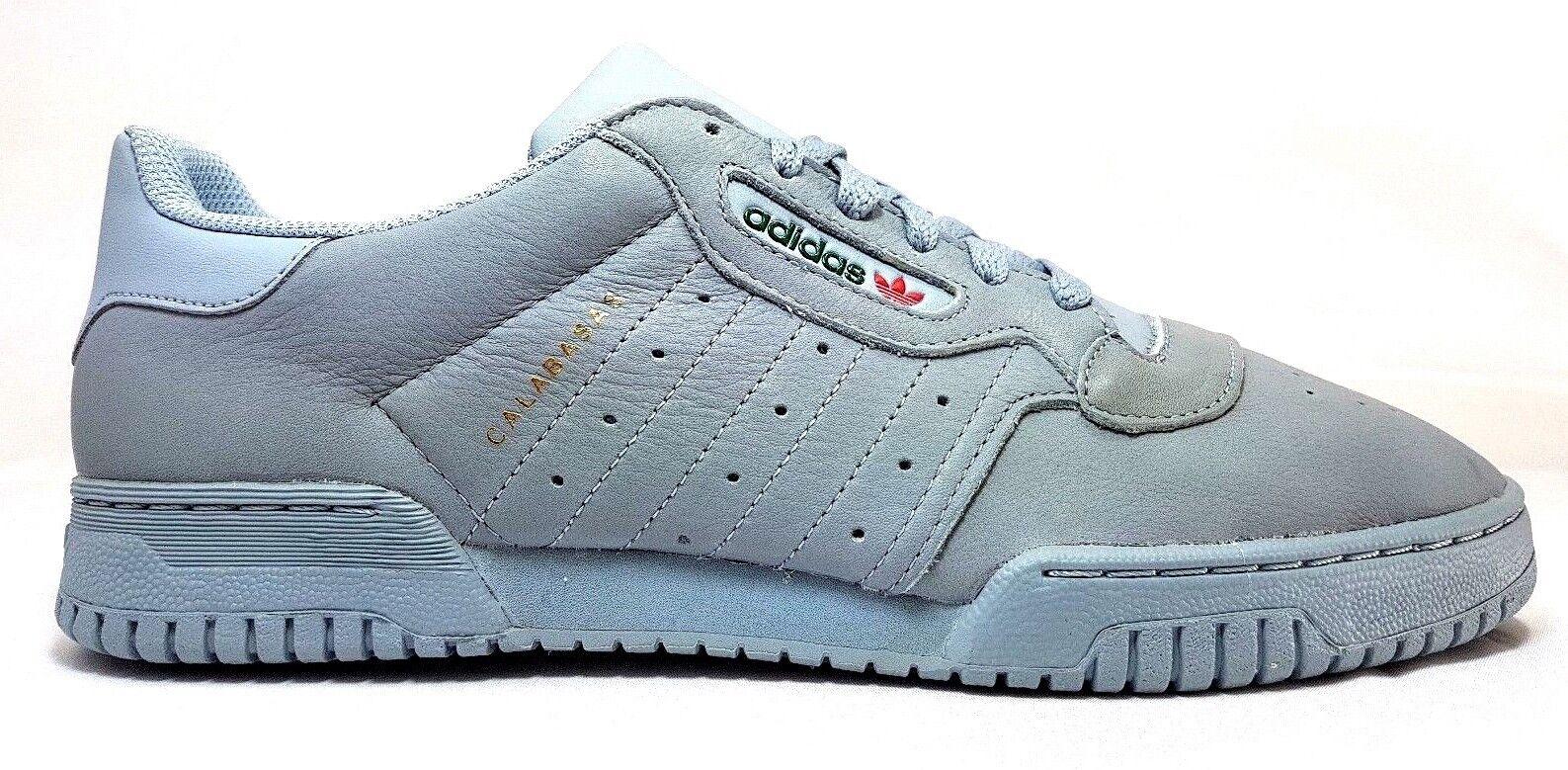 Adidas yeezy powerphase calabasas kern grau von - kanye west, herren - von größe 11 cg6422 6591f3
