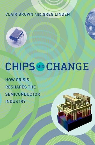 Chips and Change: How Crisis Reshapes the Semiconductor Industry H/B VGC