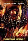 Demented 0013132606941 With Kayla Ewell DVD Region 1