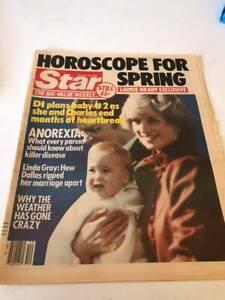 Vintage-Star-Tabloid-Magazine-March-22-1983-Princess-Di