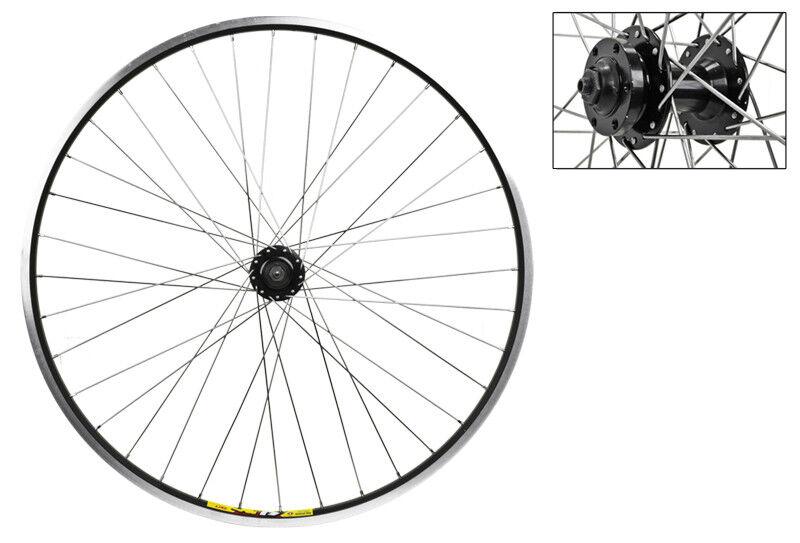 WM Wheel Front 700x35 622x19 Wei Zac19 Bk Msw 36 Aly 6b Qr Bk Ss2.0sl