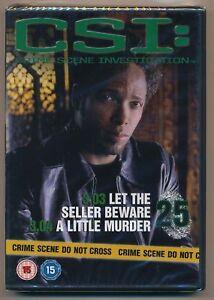 DVD-Crime-CSI-Vol-25