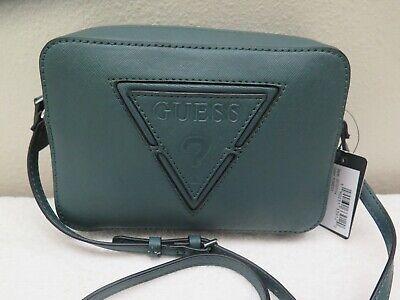 Large Logo Crossbody Shoulder Bag