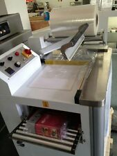 NEW* FM-400B DUAL FUNCTION SHRINK TUNNEL AND ABOVE PLASTIC FILM SEALING MACHINE