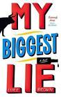 My Biggest Lie von Luke Brown (2014, Taschenbuch)