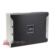 ALPINE PDR-F50 Car Audio Speaker 4-Channel PDR Class D Amplifier 500W Amp New