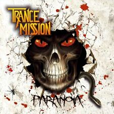 TRANCEMISSION - Paranoia (NEW*GER MELODIC POWER METAL*ACCEPT*TRANCE)