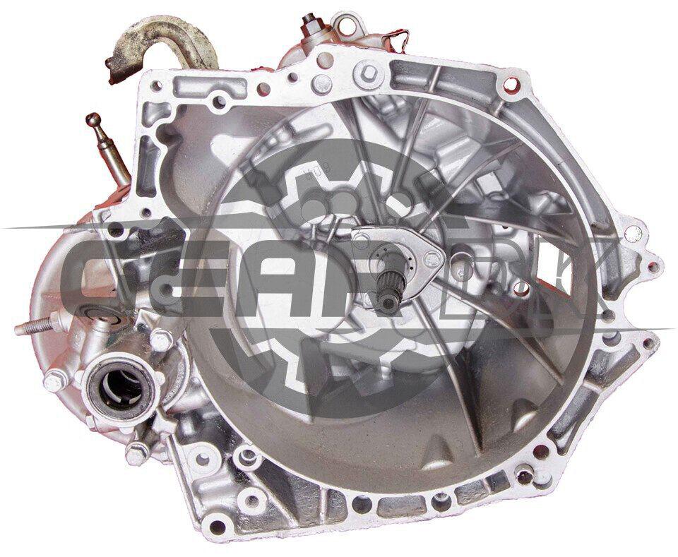 Gearkasse Citroen 1.9 Diesel 20DM47 20 DM 47