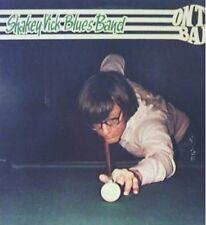 "Shakey Vick Blues Band: ""On The Ball"" + Bonustracks  (CD Reissue)"