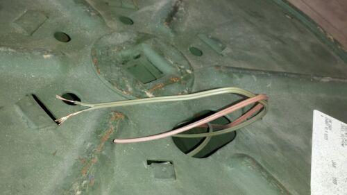 1 Mile Spool WF16//U Telephone Field Radio Wire New Old Surplus