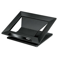 Fellowes Designer Suites Laptop Riser 13 1/16 X 11 3/16 X 4 Black Pearl 8038401 on sale