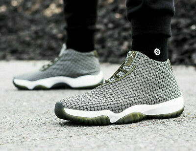 Genuine SCARPE SPORTIVE NIKE AIR JORDAN FUTURE LOW UOMO 2018